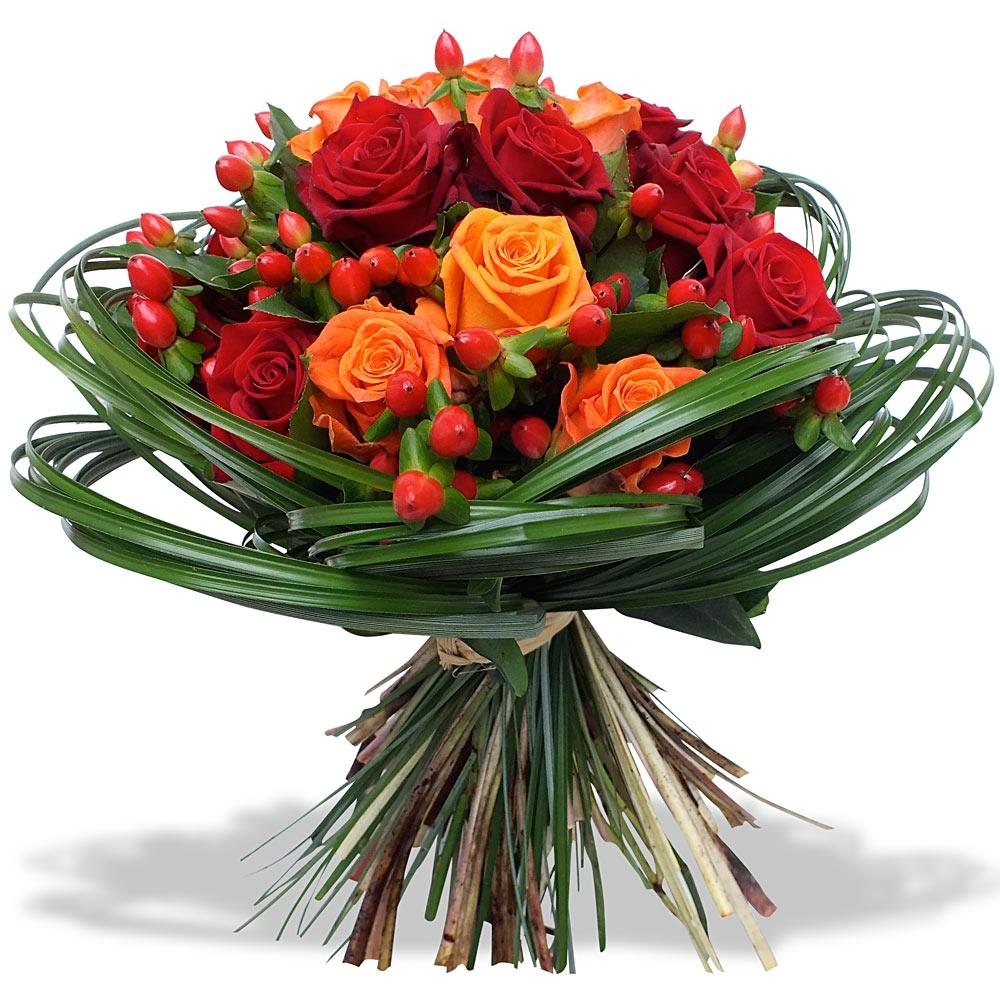 Bouquets  composés