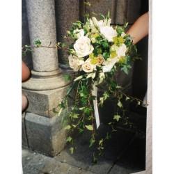 Bouquet mariée SUZIE